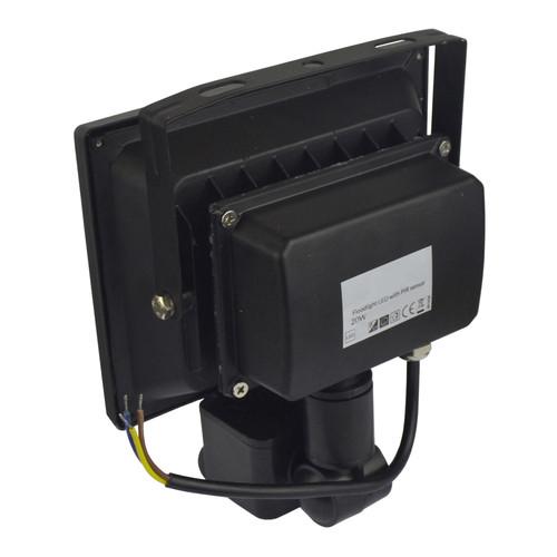 20W COB LED Floodlight Motion Sensor Security Light Outdoor Lamp Spotlight