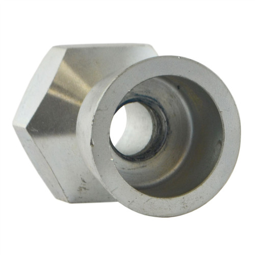 Bradley M14 Security Bolt Nut Hitch Head 3500kg Anti Theft Tamperproof BRD08