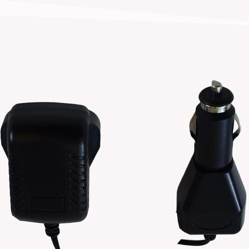 3W COB LED Torch Light Lamp Inspection Work Light Magnetic 180 Degree Lean