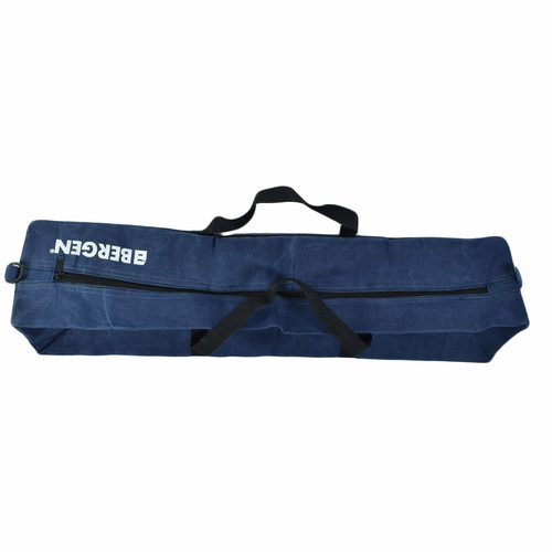 Canvas Tool Carry Bag Storage Holder 760mm x 170mm x 150mm Bergen