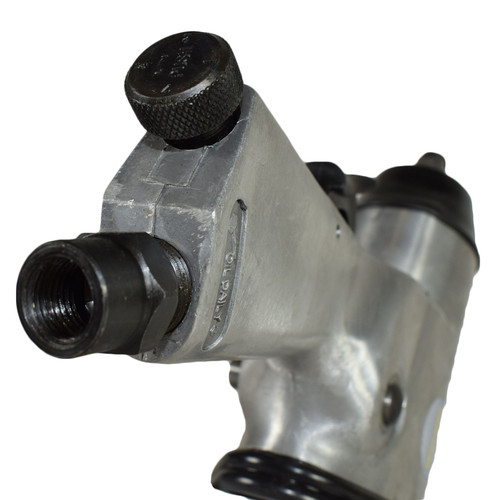 "3/8"" Drive Mini Air Pneumatic Impact Gun Ratchet Wrench 75 Ft/lbs / 101Nm"