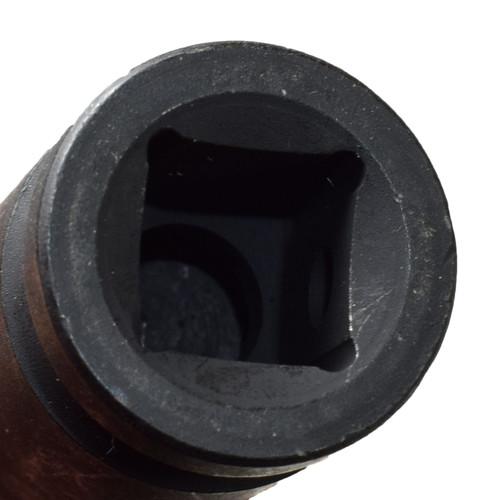 "M19 x 55mm 1/2"" Drive Short Impact Impacted Allen Hex Key Socket By Bergen 19mm"