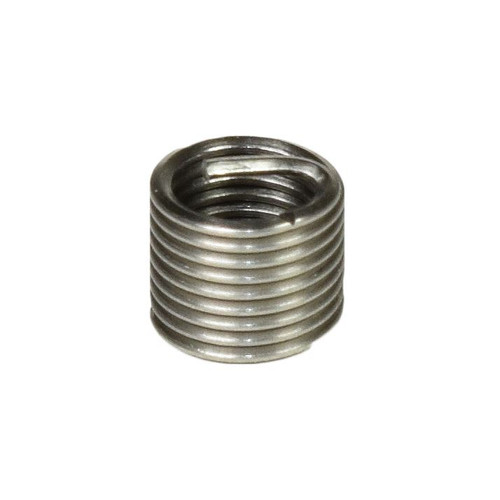 Helicoil Type Thread Repair Inserts 1/4 inch BSC x 1.5D 10pc Wire Thread Insert