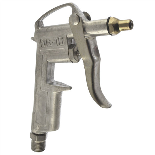 Air Blow / Dust / Blower Gun with Short Nozzle (5mm & 75mm) by BERGEN AT488