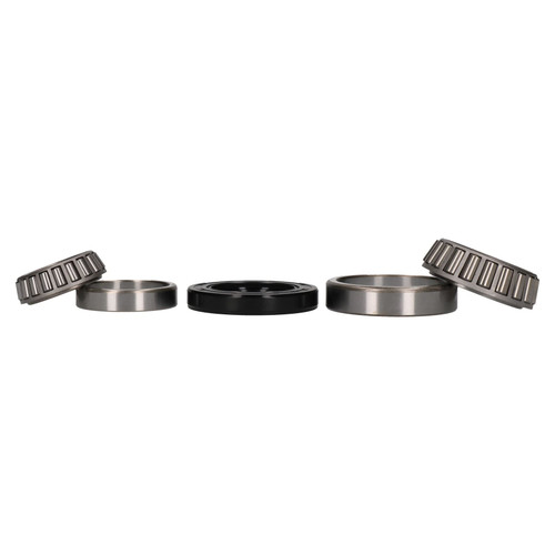 2 Trailer Taper Roller Bearing Kit And Seal for Bradley 200 / 203 Drum 200 Kit