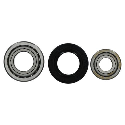 2 Trailer Taper Roller Bearing Kit Set for ALKO 369689 Unbraked Hubs ALKO 143