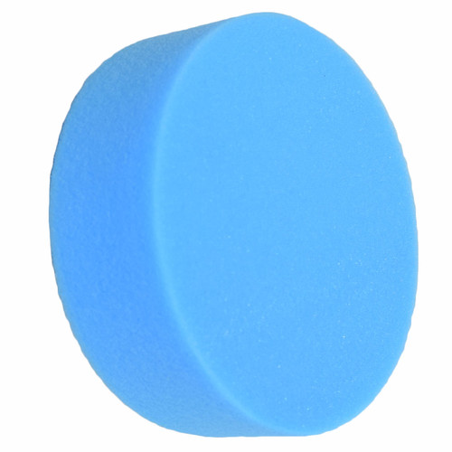Blue Sponge M14 Medium 150mm Polishing Mop Sponge Buffing Wheel Polisher