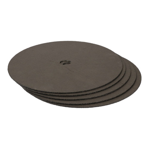 """9"""" (230mm) Thin Stainless Steel Cutting Disc Angle Grinder Blade Metal Cutter x10"""