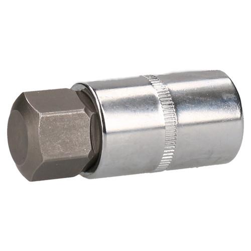 "M10 x 55mm 1/2"" Drive Hex / Allen Socket Bergen AU651"