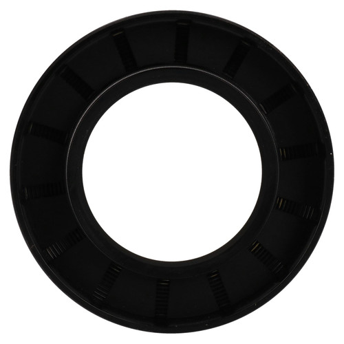 2 Trailer Bearing Hub Metric Oil Seal ID43mm x OD75mm x W10mm Rubber Sprung