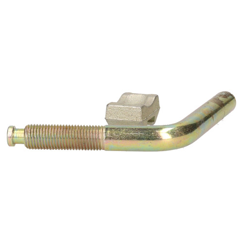 Jockey Wheel Clamp Handle Indespension for Couplings over 2000kg after 2009