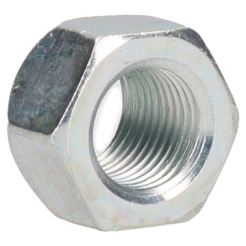 """1/2"""" UNF Conical Wheel Nuts Nut Pack of 16 for Trailer Caravan Suspension Hubs"""
