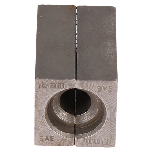 """3/8"""" / 10mm SAE Brake Pipe Flaring Flare Tool Punch And Die Single Or Double"""