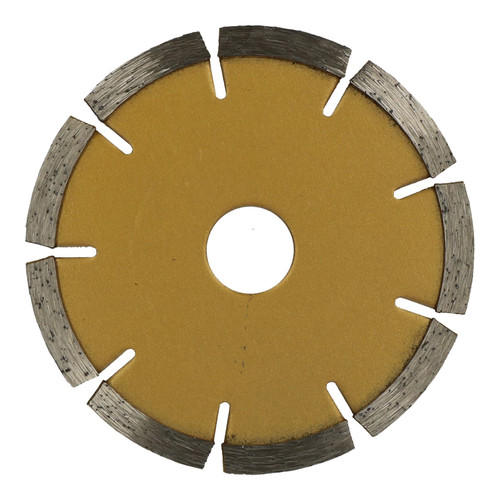 "Mortar Raking Disc 4-1/2"" 115mm Diamond Pointing Angle Grinder Blade Masonry"