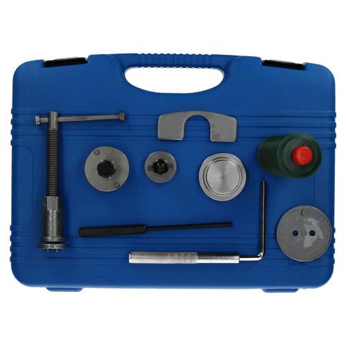 35pc Left & Right Hand Brake Calliper / Caliper Wind Back Tool Piston Kit