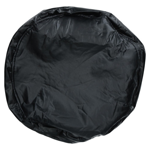 "Spare Wheel Cover for Trailer wheels up to 406mm (16"") Diameter"