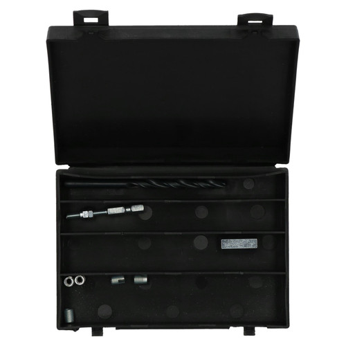 Baerfix M4 x 0.7mm Metric Self Tapping Damaged Thread Repair Cutter Kit Inserts