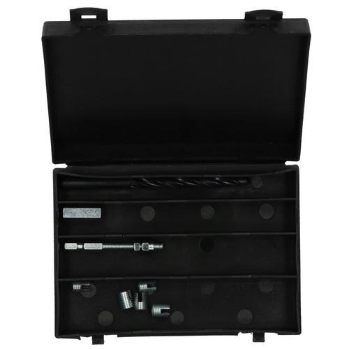 Baerfix M5 x 0.8mm Metric Self Tapping Damaged Thread Repair Cutter Kit Inserts