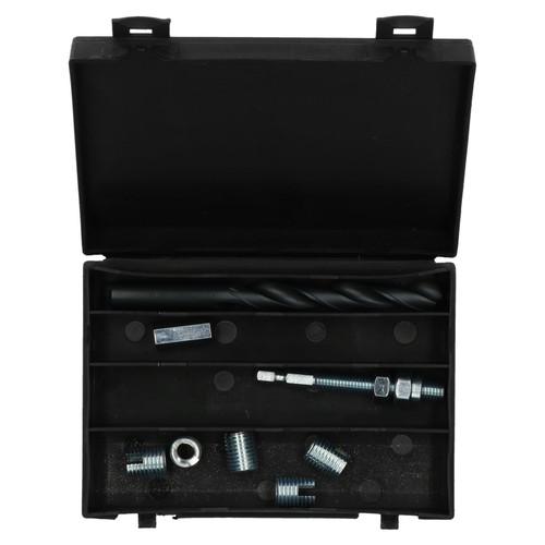 Baerfix M8x 1.25mm Metric Self Tapping Damaged Thread Repair Cutter Kit Inserts
