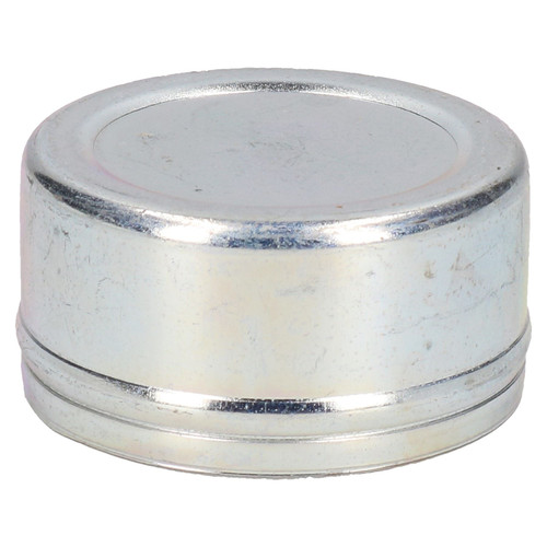 Replacement 55.5mm Dust Hub Cap Grease Cover for Alko Trailer Drums 2 Pack