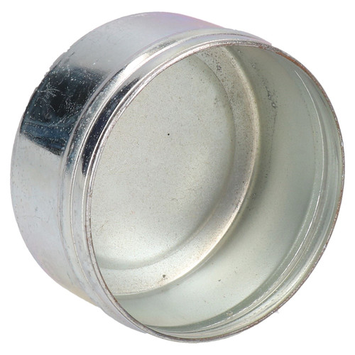 Replacement 55.5mm Dust Hub Cap Grease Cover for Alko Trailer Drums 4 Pack