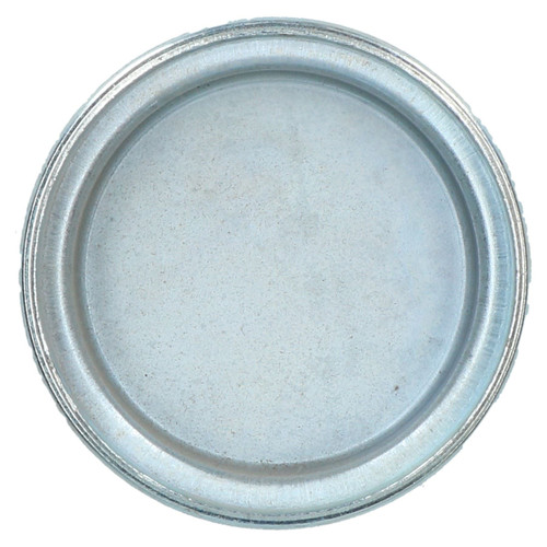 2pk Replacement 64.2mm Hub Cap Grease Cover for Knott Trailer Drums Hubs