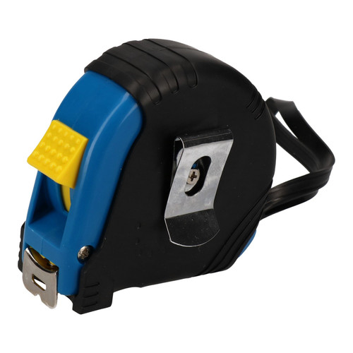 5M 19Mm R/Coated Tape Measure Metric and Imperial Markings Thickness 0.1mm