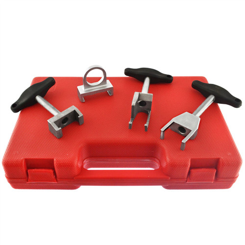 4 Pc Ignition Coil Removal Set Spark Plug Remover / Installer Set Audi VW AN004