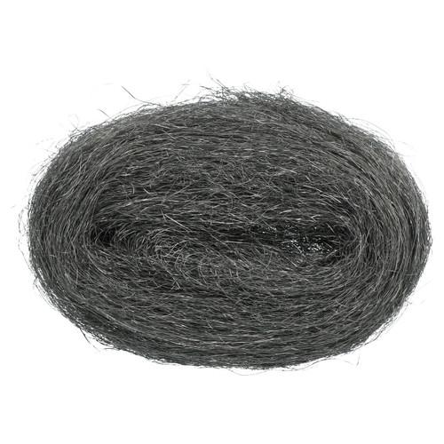 No.3 100g Coarse Wire Wool Steel Wire Wool Pads For Rust & Fine Sanding 4pk