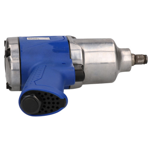 "1/2"" Drive Air Pneumatic Impact Gun Wrench Reversible 569Nm 420ft/lb Torque"