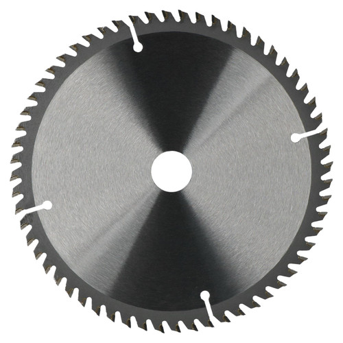 160mm x 20/16mm 60T TCT Circular Saw Blade Tungsten Carbide Tipped Cutting