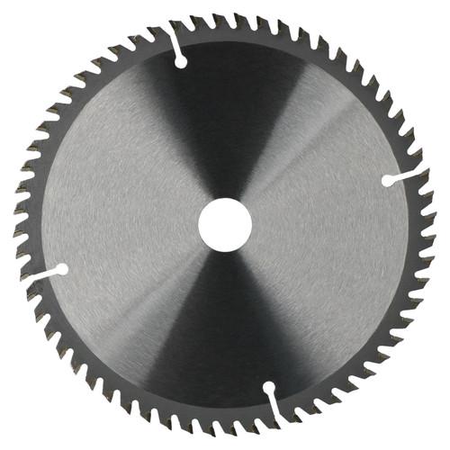 160mm x 20/16mm 60T TCT Circular Saw Blade Tungsten Carbide Tipped Cutting