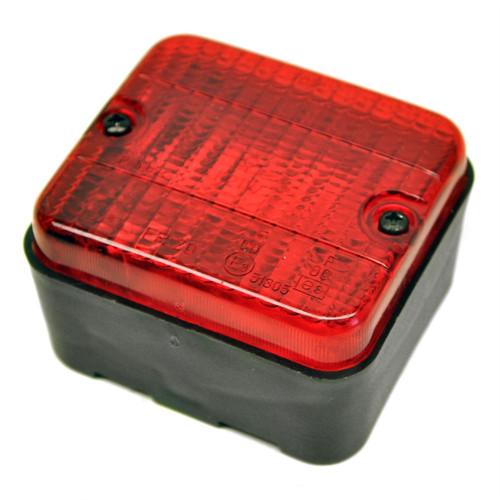 10m Trailer Light Wiring Kit Rear Lights, Side Front Marker, Plug, Junction Box