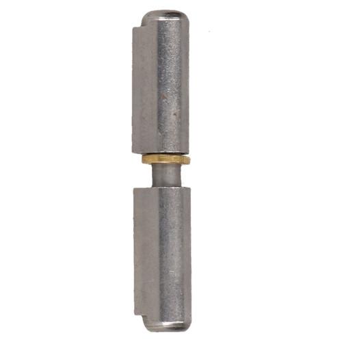 Lift Off Bullet Hinge Weld On Brass Bush 10x60mm Heavy Duty Door Hatch 2PK