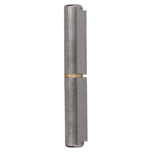 Lift Off Bullet Hinge Weld On Brass Bush 18x135mm Heavy Duty Door Hatch 4PK