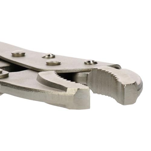 "12"" Jumbo Locking Pliers Adjustable Mole Vise / Vice Grips Welding Wrench"