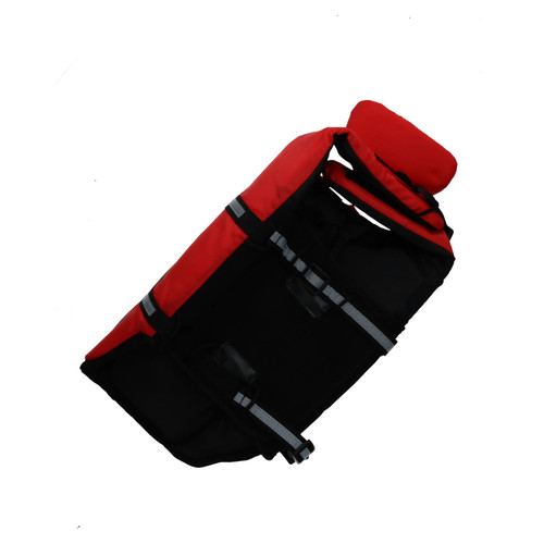 Reflective Swim - Easy Life Jacket For Dog Small- 20kg Weight Capacity