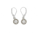 Takohl Diamond Galaxy Earrings