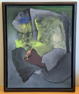 Florian Depenthal Painting Untitled 2