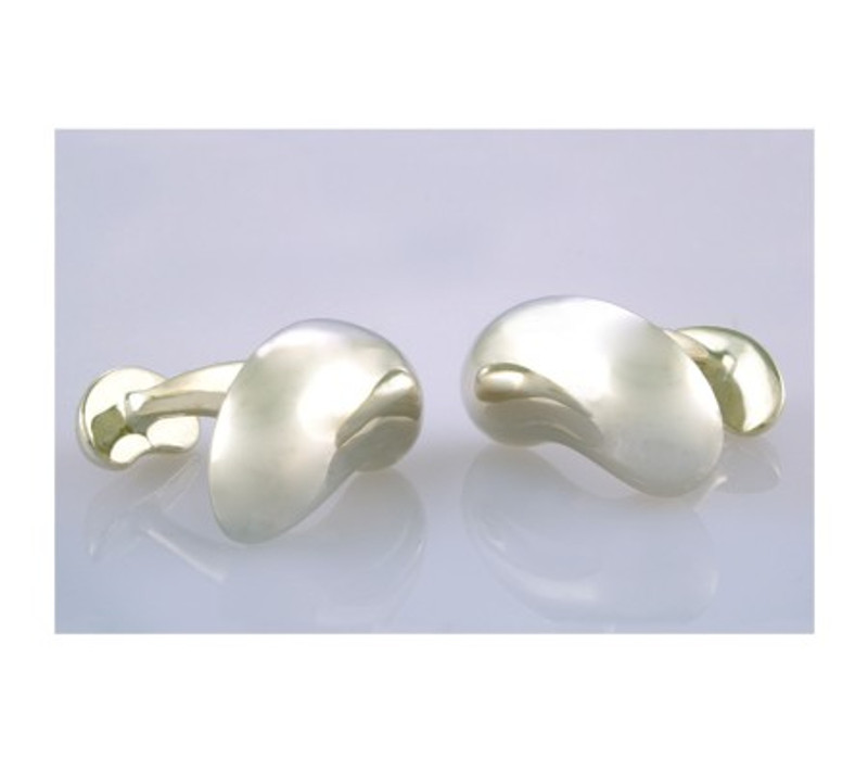 Takohl Millennium Cufflinks The Bean