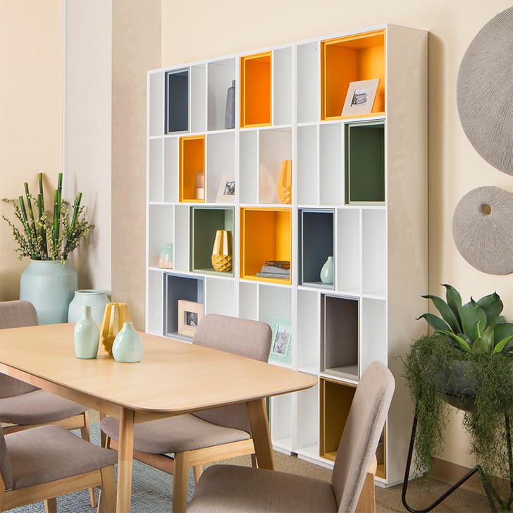 Stylish - Bookcase/Room Divider