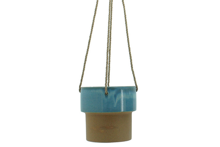 Sandy Hanging Pot