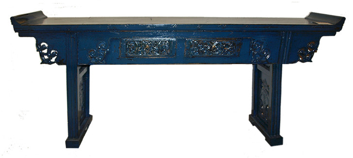R072 - Handcrafted Chinese Cabinet/Antique