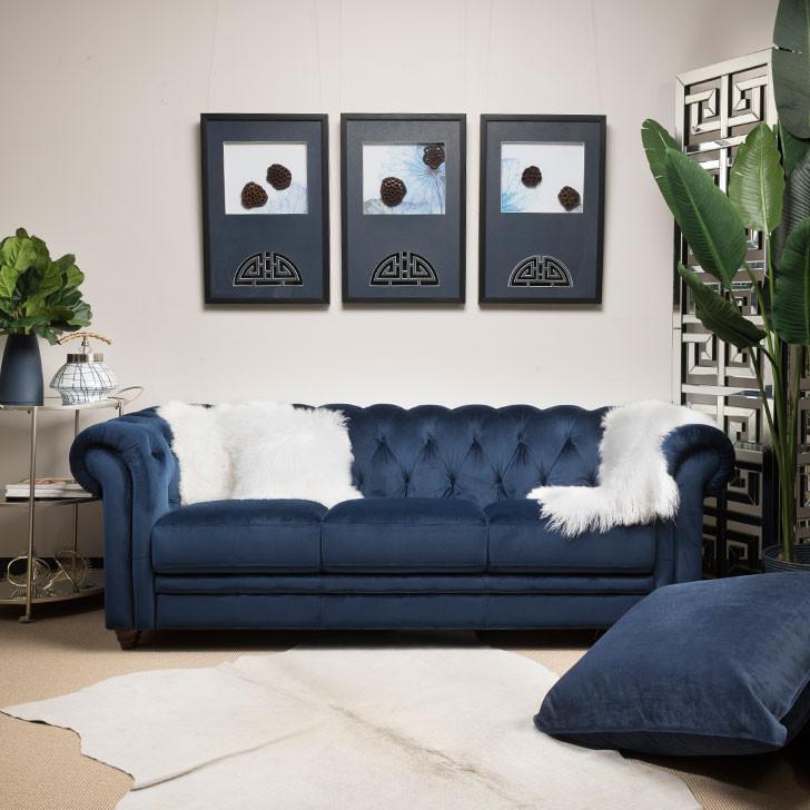 Beatrix - Fabric Lounge