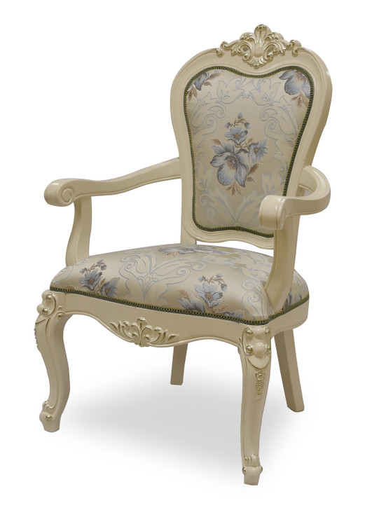 Antoinette Arm Chair - Dining Chair