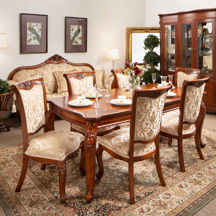 Strauss - Traditional Dining Furniture