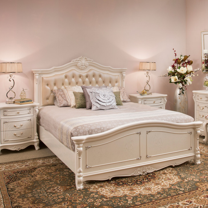 Helene Bedroom - Bedroom Furniture