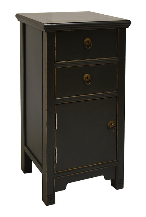 BF-60482 - Handcrafted Chinese Cabinet/Antique