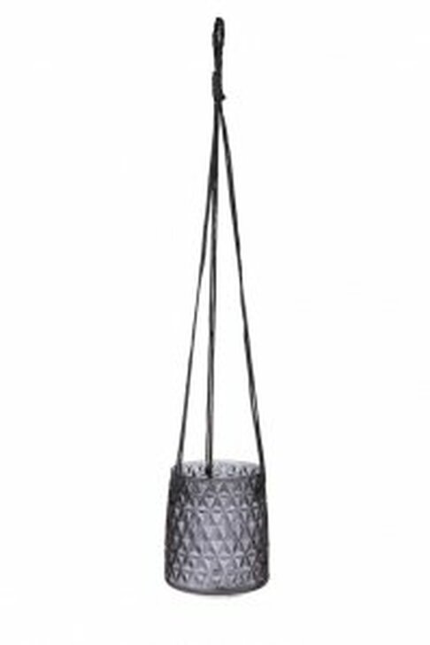 Diamond Hanging - Vase