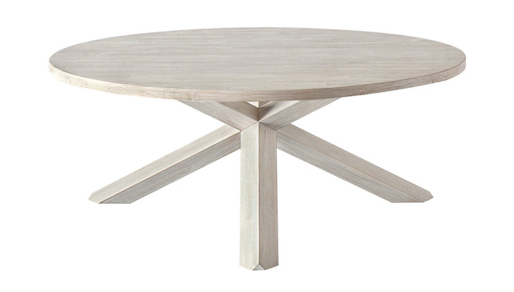 Avoca Round - Coffee Table